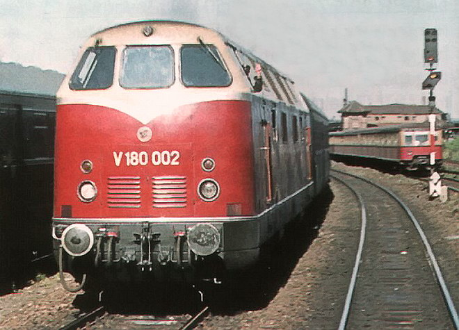 V 180 002 Dresden