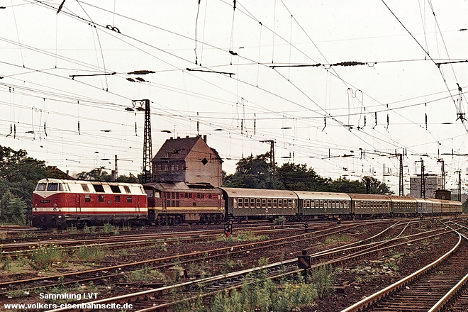 118 014 Karlshorst