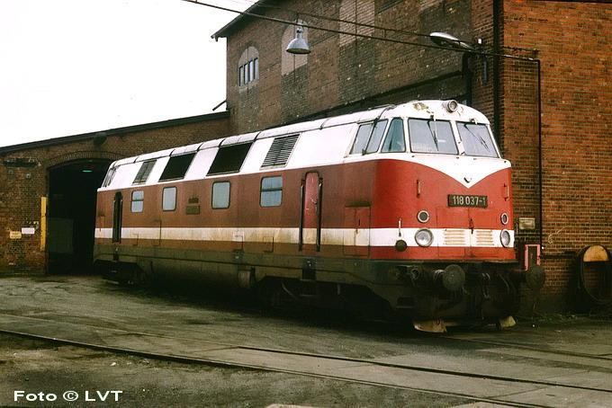 118 037 Brandenburg