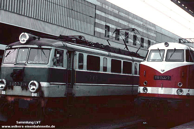 118 044  Frankfurt Oder