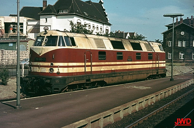118 055 Magdeburg