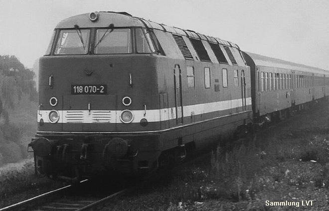 118 070 Jüterbog