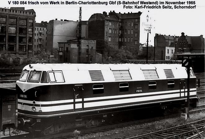 118 084 Karlshorst