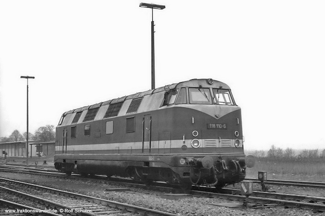 118 110 Schwerin