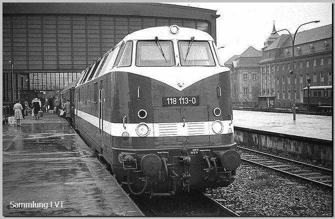 118 113 Berlin Ostbahnhof