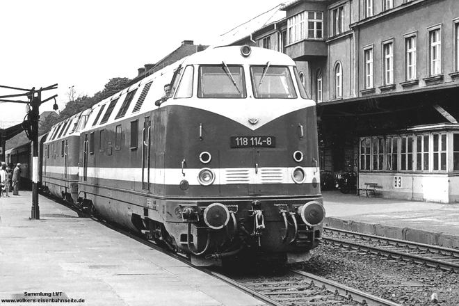 118 114 Bw Görlitz