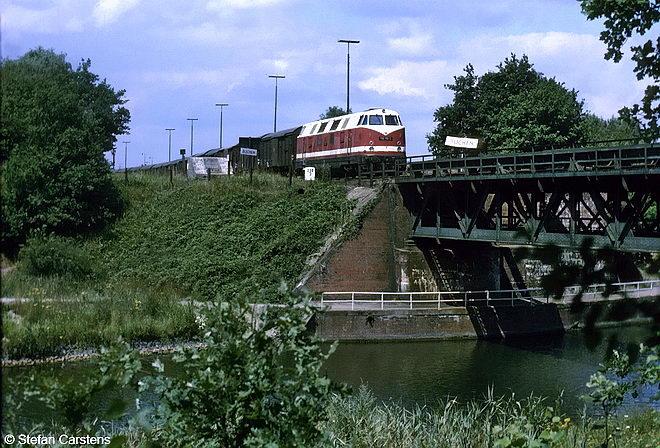 118 116 Rostock