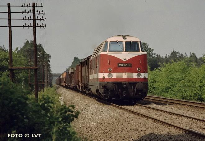 118 121 Cottbus