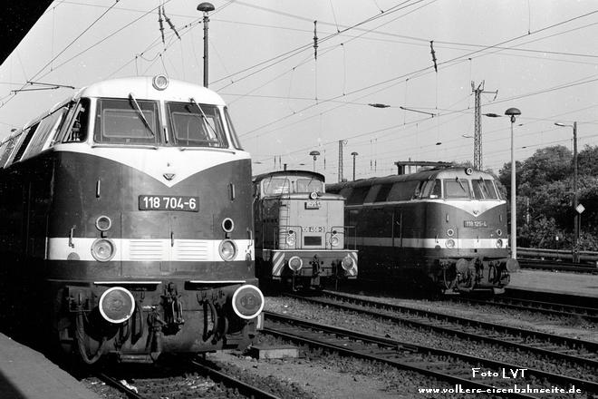 118 125 Bw Eisenach