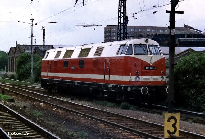 118 125 Eisenach