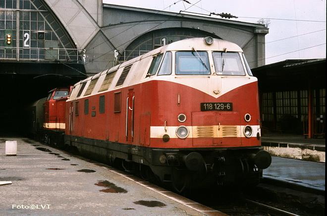 118 129 Leipzig West