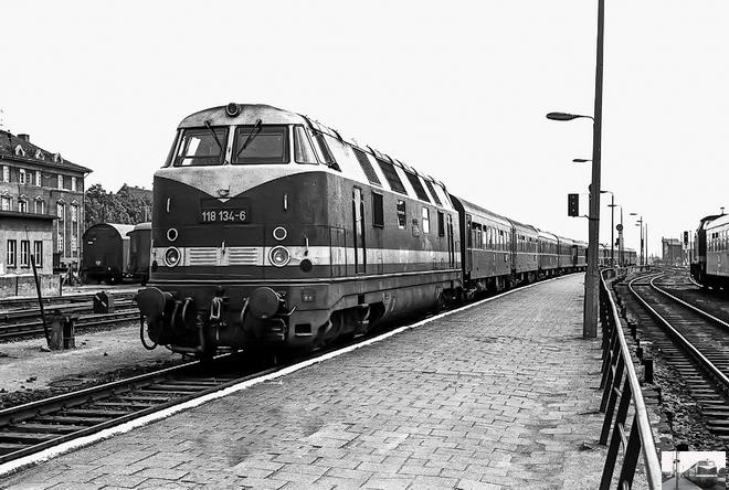 118 134 Bw Rostock
