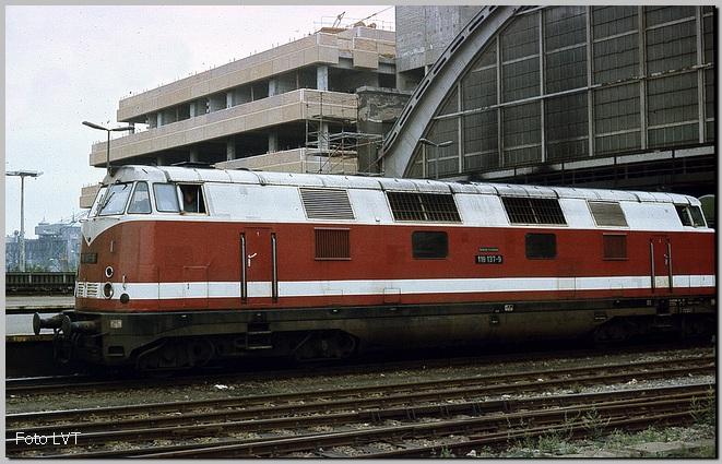 118 142 Ostbahnhof