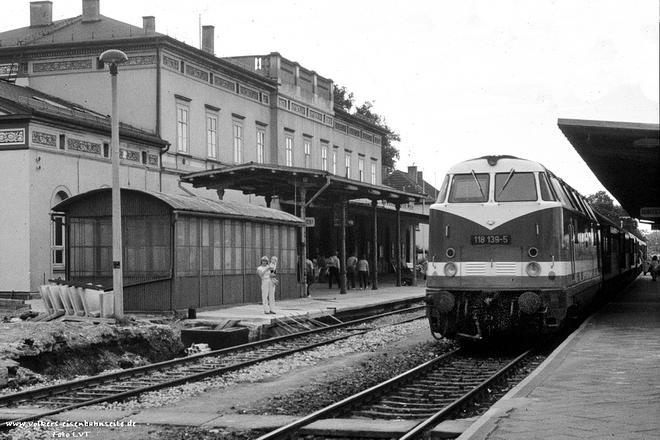 118 139 Eisenach