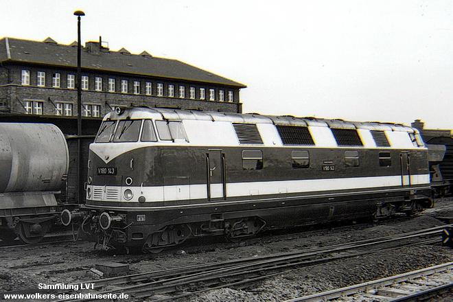 V180 143 Eisenach
