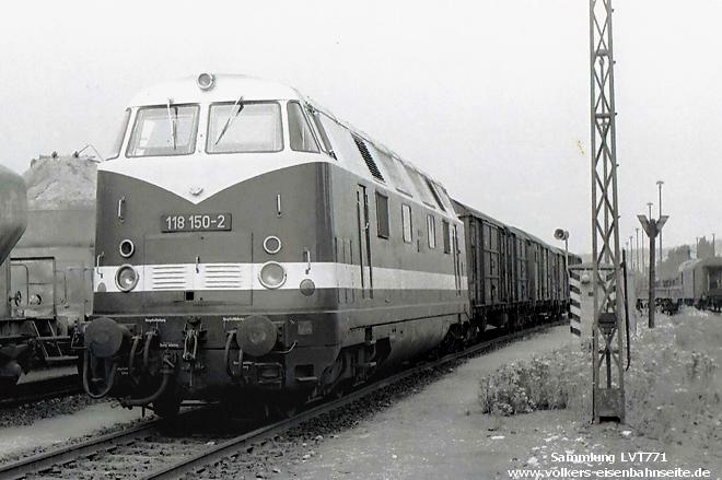 118 150 Eisenach