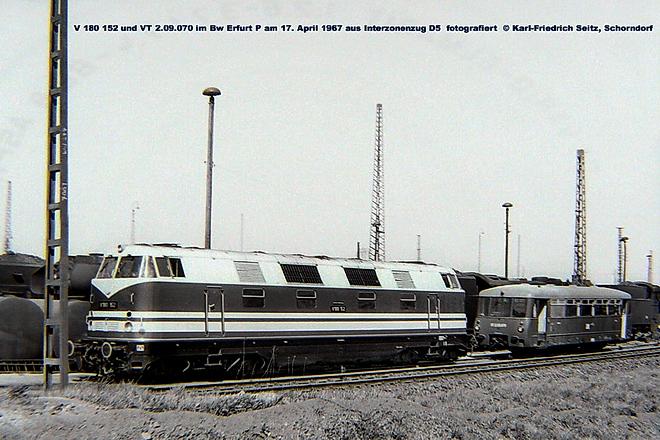 V180 152 Eisenach