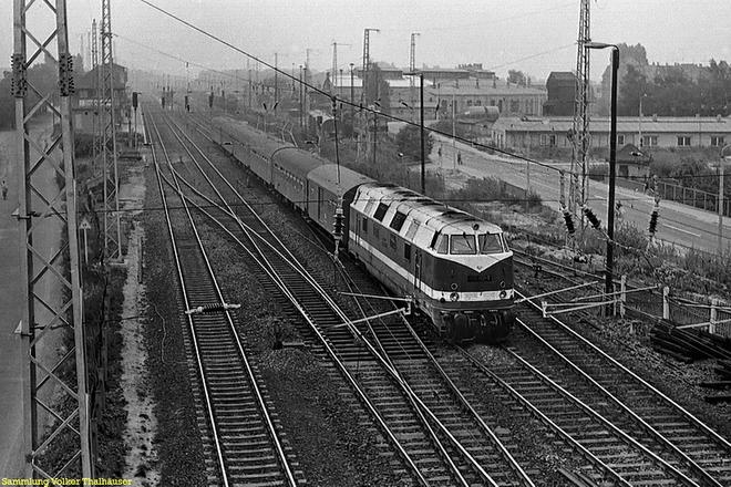 Lok 118 162 Cottbus