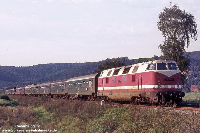 118 164 LLeipzig Hbf Süd