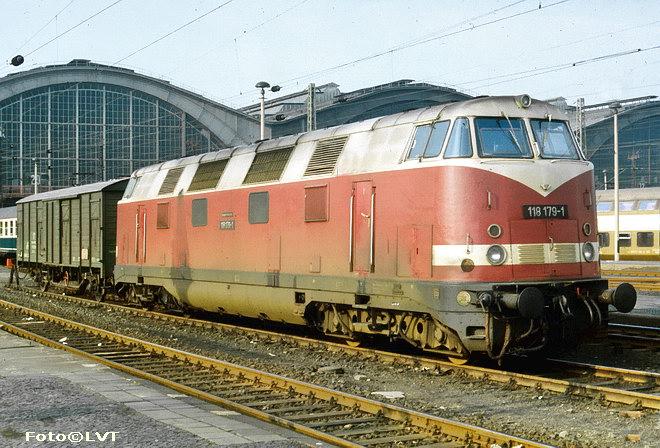 118 179 Leipzig Süd
