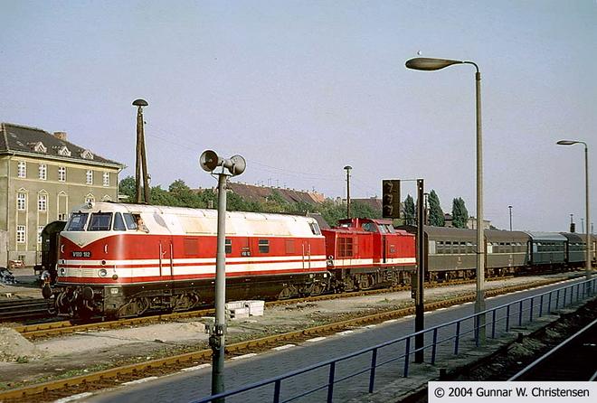 V180 182 Bw Rostock Hbf