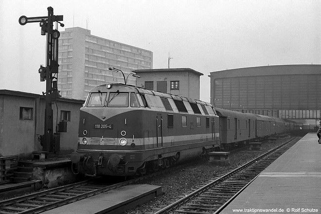 118 205 Magdeburg