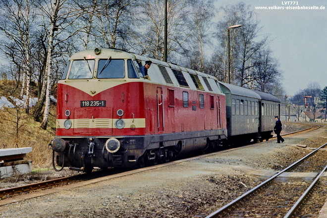 118 235 Zittau