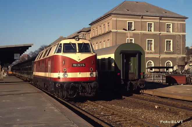 118 243 BW Bautzen