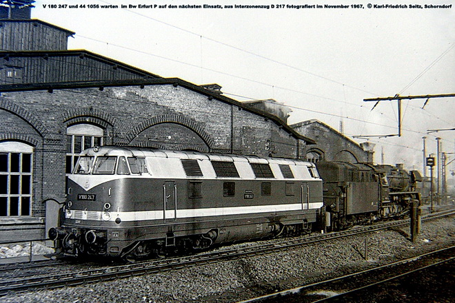 V180 247 Erfurt