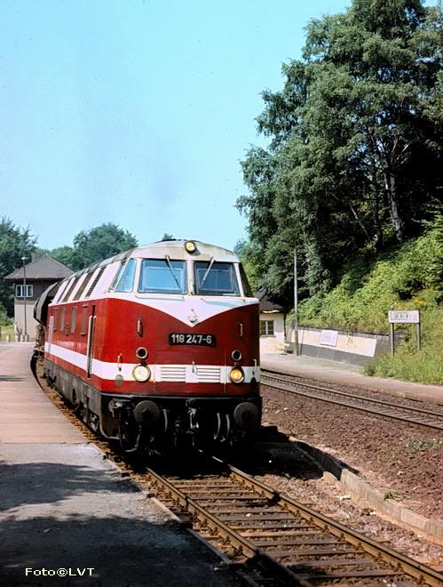118 247 Sangerhausen