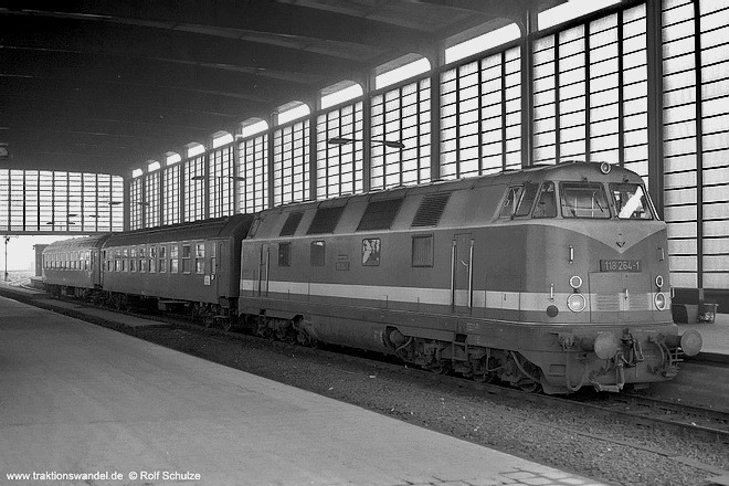 118 264 Berlin Karlshorst