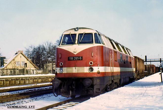 118 281 Wustermark