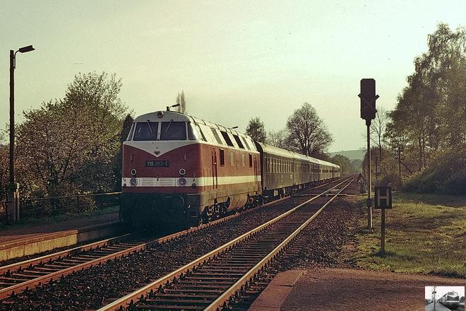 118 283 Bw Görlitz