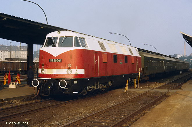 118 290 Bautzen