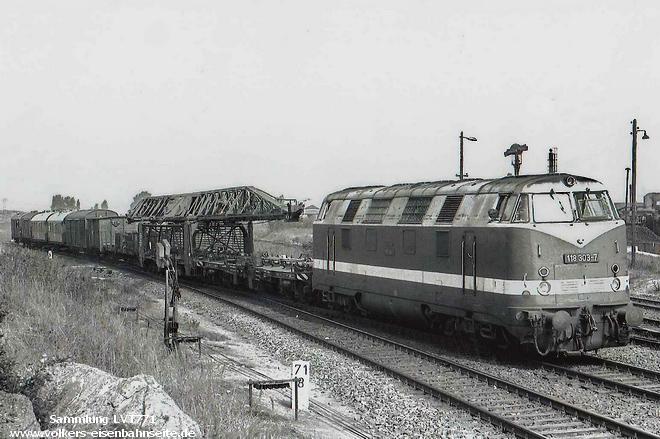 118 303 Neustrelitz