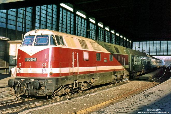 118 304 Bw Erfurt