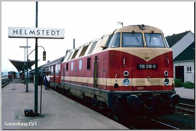 118 318 Berlin Grunewald
