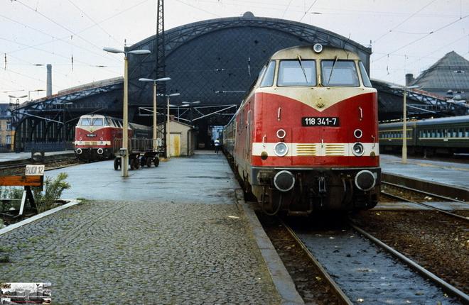 118 341  Görlitz