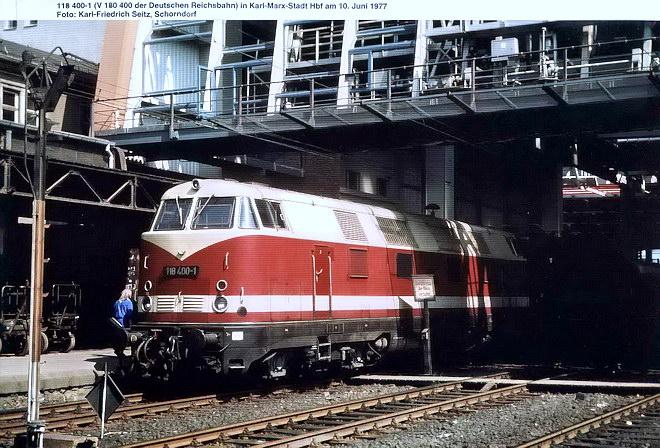 118 400 Leipzig Süd