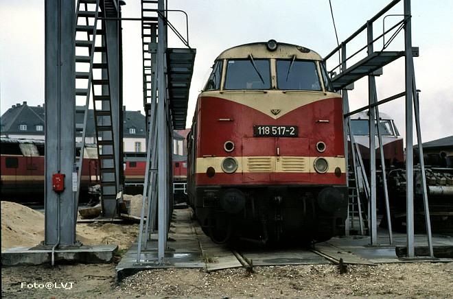 118 517 Neubrandenburg