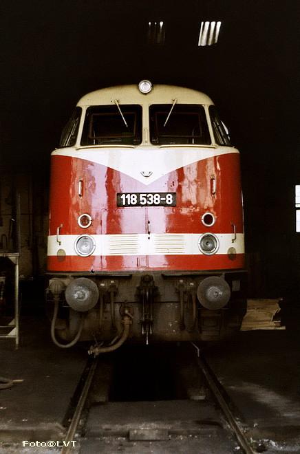 118 538 Salzwedel