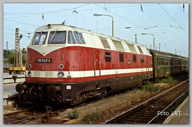 118 540 Magdeburg