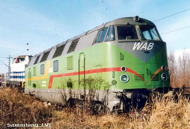 WAB 118 548