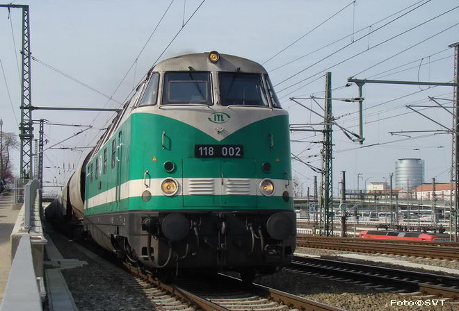 ITL-Dresden