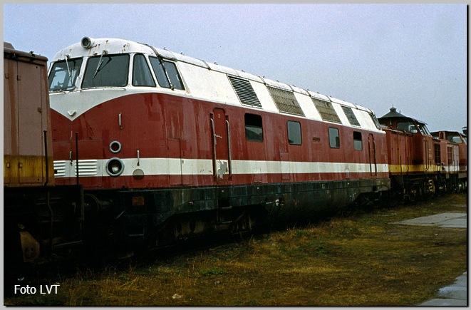 118 553 Neustrelitz