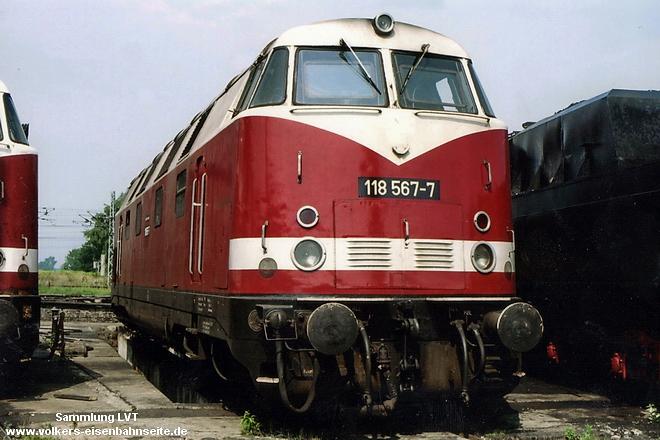 118 567 Wustermark