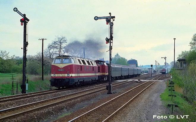 118 608 Sangerhausen