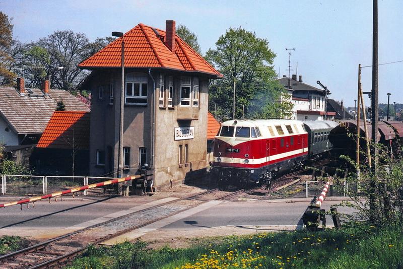 118 611 Bw Wismar
