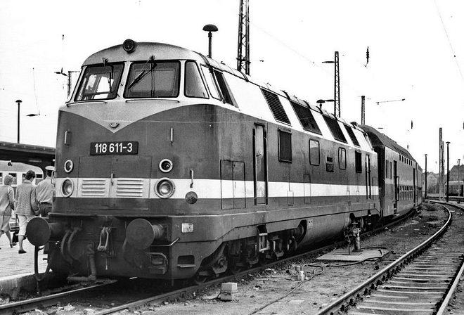 118 611 Rostock