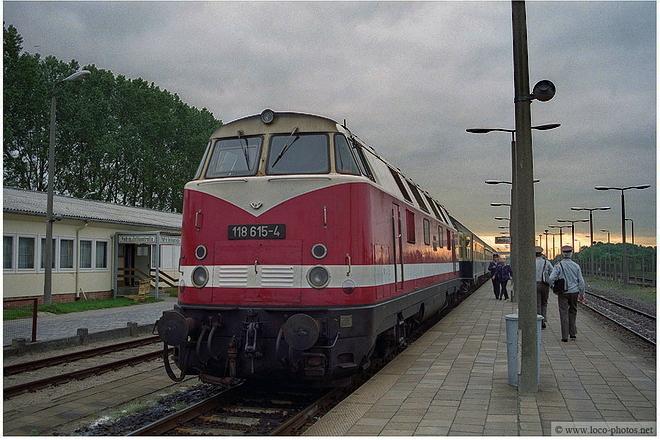 118 615 Bw Wismar